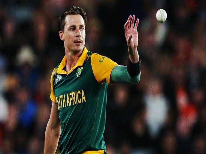 Cricket South Africa director Corrie van Zyl says Dale Steyn not 'medically ready' for India tour | भारत के खिलाफ टी20 सीरीज में जगह ना मिलने पर डेल स्टेन ने जताई हैरानी, बोर्ड ने कहा- अभी वह फिट नहीं