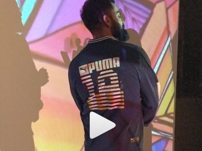 Virat Kohli shows off dance moves on Instagram, Fans Troll Indian Captain | विराट कोहली ने शेयर किया डांस का वीडियो, नाराज फैंस ने लगा दी क्लास