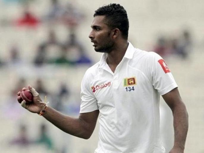 Sri Lankan cricketer Dasun Shanaka recounts church bombing horror   बम धमाके से खौफजदा है ये क्रिकेटर, कहा- बाहर निकलने में भी लग रहा डर