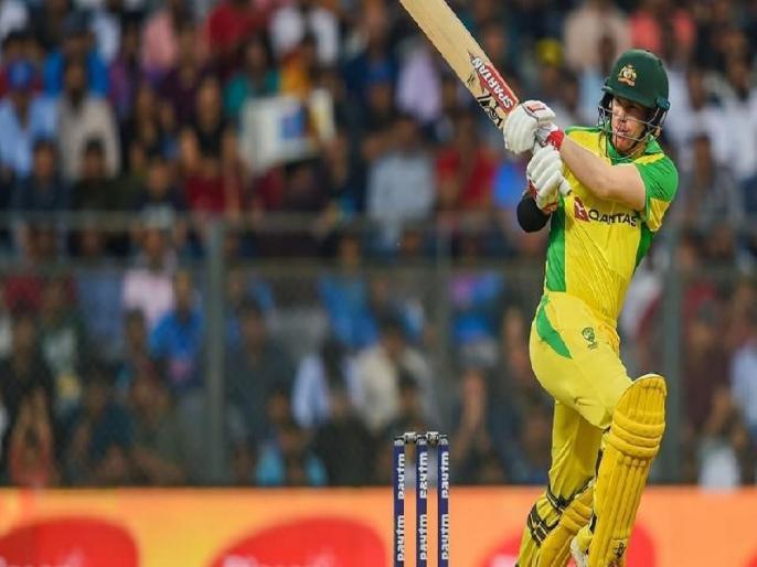 India vs Australia: Jasprit Bumrah yorkers, bouncers surprise David Warner | IND vs AUS: दमदार शतक ठोकने वाले वॉर्नर भी हुए बुमराह के फैन, कहा, 'उनके यॉर्कर हैरान करते हैं'