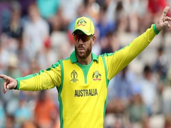 ICC World Cup 2019: Beware of David Warner, he is nearing his best: Ricky Ponting warns teams   World Cup 2019: रिकी पॉन्टिंग की टीमों को चेतावनी, 'डेविड वॉर्नर से सतर्क रहो, वह अपने सर्वश्रेष्ठ प्रदर्शन के करीब'
