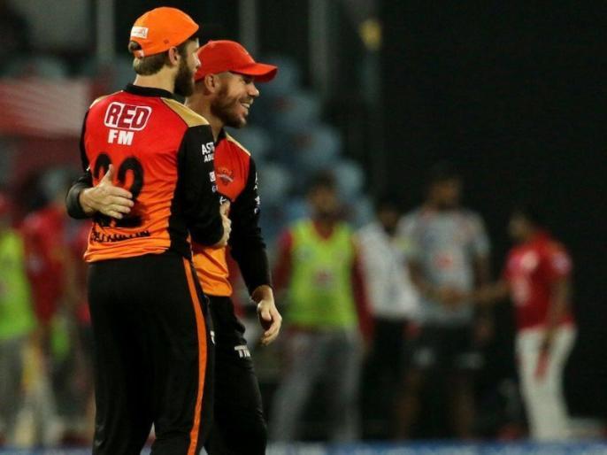 IPL 2021Sunrisers Hyderabad Battleopen winclash Mumbai Indians condition of the team   IPL 2021:सनराइजर्स हैदराबाद के सामनेखाता खोलने की 'जंग',मुंबई इंडियंस से भिड़ंत, जानें टीम का हाल