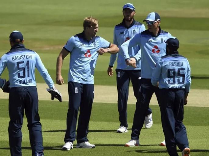 England vs Ireland: David Willey, Sam Billings shines as England beat Ireland in 1st ODI | ENG vs IRE: डेविड विली, सैम बिलिंग्स चमके, इंग्लैंड ने पहले वनडे में आयरलैंड को 6 विकेट से हराया