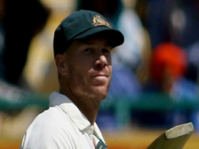 david warner plays first match on australian soil after ball tampering scandal | बैन के बाद डेविड वॉर्नर ने ऑस्ट्रेलिया में इस टीम के खिलाफ खेला अपना पहला वनडे मैच