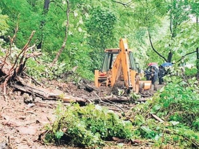 Illegal forest land claims SC says UP govt sleeping for 26 years | गैरकानूनी वनभूमि दावा: सुप्रीम कोर्ट ने की उप्र सरकार की खिंचाई, क्या कर रहे थे 26 सालों के दौरान