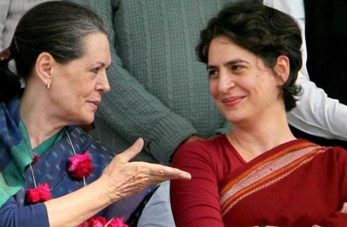 Priyanka Gandhi at mission UP: she will face a political perception like her mother Sonia Gandhi | क्या प्रियंका गांधी को भी सोनिया गांधी की तरह अग्निपरीक्षा से गुजरना होगा?