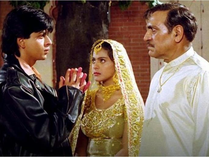 kenya couple sing shah rukh khan and kajol DDLJ song video share by anupam kher | केन्या के 'शाहरुख' और 'काजोल' ने गाया DDLJ का ये गाना, सोशल मीडिया पर वीडियो वायरल
