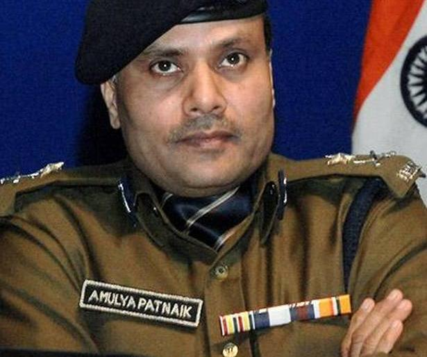 Delhi Police Commissioner Patnaik will retire on 31 January, faced many challenges while in service | 31 जनवरी को सेवानिवृत्त होंगेदिल्ली पुलिस आयुक्त पटनायक, सेवा काल में कई चुनौतियों का सामना करना पड़ा