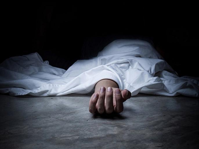 nagpur crime caseHusband hangedwife committed suicide a month ago police | पत्नीविरह में पति ने लगाई फांसी,एक माह पहले बीवी ने की थी आत्महत्या