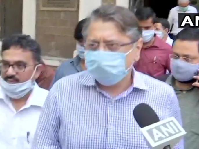 ICICI Bank-Videocon caseDeepak Kochar remanded to Enforcement Directorate custody till 19th September   ICICI Bank-Videocon case: 19 सितम्बर तक ईडी की हिरासत मेंचंदा कोचर के पति दीपक,1875 करोड़ लेन-देन का मामला