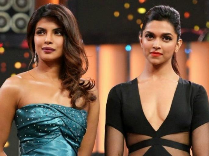 deepika padukone is the asia s sexiest lady of 2018 priyanka chopra | प्रियंका को पीछे छोड़ एशिया की सबसे सेक्सी महिला बनीं दीपिका, जानें कौंन टॉप 5 में है शामिल