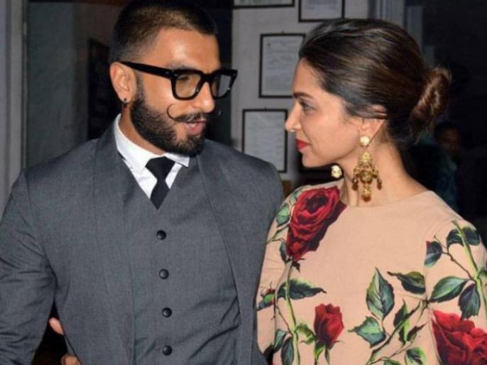 deepika padukone says that she have shared anything from ranveer singhs wardrobe   रणवीर सिंह से उनके कपड़े उधार में लेती हैं दीपिका पादुकोण, पति भी मांग लेते हैं उनका सन ग्लास