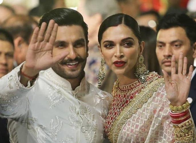 deepika padukone is not working with ranveer singh in film 83 know reason   शादी के बाद दीपिका ने पति रणवीर के साथ काम करने से किया इंकार, जानें क्या है कारण?