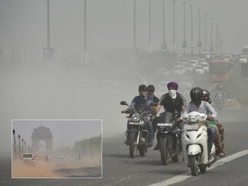 how air pollution is destroying our health and life | वेदप्रताप वैदिक का ब्लॉग: प्रदूषण सबसे बड़ा दुश्मन