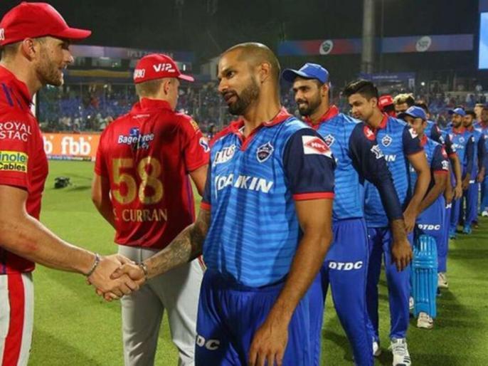 IPL 2021Delhi Capitals vs Punjab Kings 11th MatchKL Rahul face Rishabh PantWankhede Stadium mumbai | IPL 2021: दिल्ली और पंजाब में टक्कर,ऋषभ पंत से भिड़ेंगे केएल राहुल, जानिएकौन किस परभारी