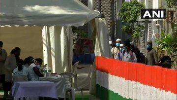 Corona virus Delhi March 21 1,746 persons staying in Hazrat Nizamuddin Markaz 216 foreigners 1530 Indians | Coronavirus Cases:गृह मंत्रालय ने कहा-1 जनवरी से देश में 2100 विदेशी मरकज भारत आए, कुल 303 तबलीगी कार्यकर्ताओं में कोविड-19 के लक्षण थे