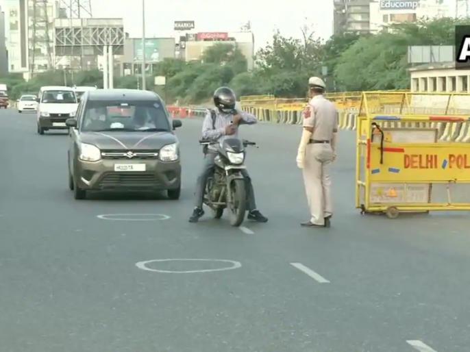 Coronavirus lockdown: Ghaziabad orders sealing border with Delhi again over rising COVID-19 cases | Coronavirus Lockdown: कोरोना के बढ़ते केस के बाद गाजियाबाद प्रशासन ने सील किया दिल्ली-यूपी बॉर्डर