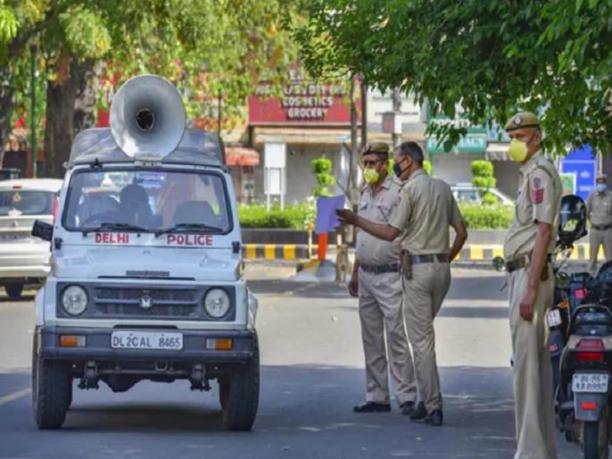 Delhi Police arrested accused in sexual assault of a 12-year-old girl in Pashchim Vihar   दिल्ली में 12 साल की बच्ची के साथ निर्भया जैसी हैवानियत करने वाला आरोपी गिरफ्तार, पीड़िता एम्स में भर्ती