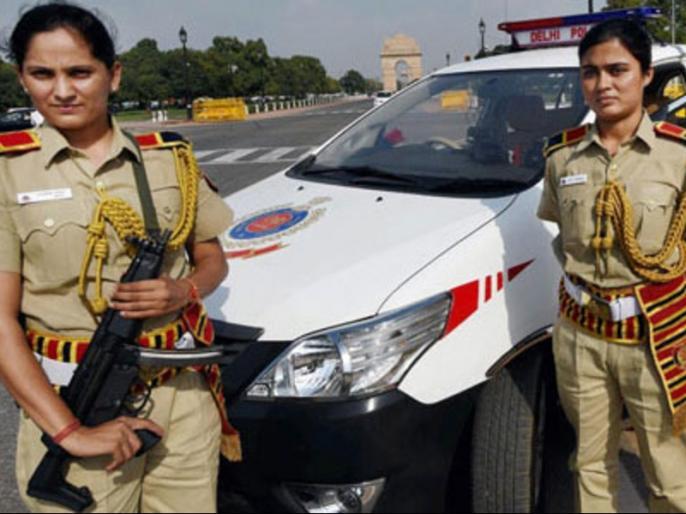 Delhi Police safety app driver QRcode now on Uber cabs | महिलाएं होंगी अब और सुरक्षित, पुलिस ने बनाया ये नया प्लान