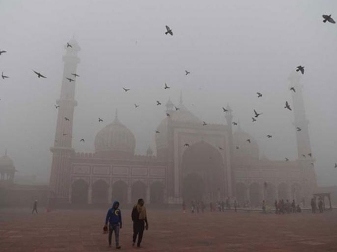 Delhi Air Pollution: Emergency Plan to clean delhi EPCA say no use diesel vehicle | दिल्ली में वायु गुणवत्ता बेहद खराब, ईपीसीए ने इस बात की जताई चिंता