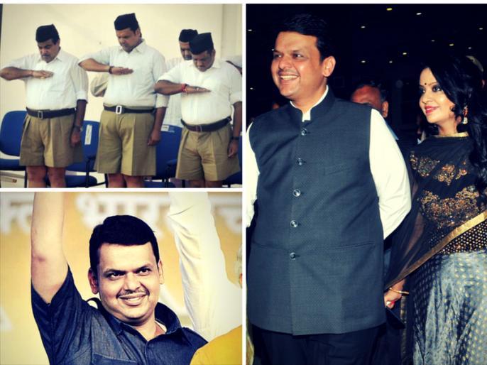 Devendra Fadnavis Birthday Knon him From RSS to Maharasthra CM | देवेंद्र फडणवीस RSS से लेकर महाराष्ट्र के मुख्यमंंत्री बनने तक, ऐसे पूरा किया है सफर