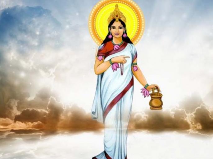 Navratri: maa kushmanda vrat katha and mantra and vrat benefits | नवरात्रि: चौथे दिन मां कुष्मांडा की इस खास मंत्र से करें पूजा, यश और बल की होगी प्राप्ति