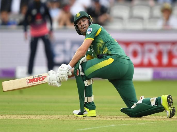AB de Villiers hints at comeback for T20 World Cup | इस तरीके से टी20 विश्व कप में वापसी कर सकते हैं एबी डिविलियर्स, खुद किया खुलासा