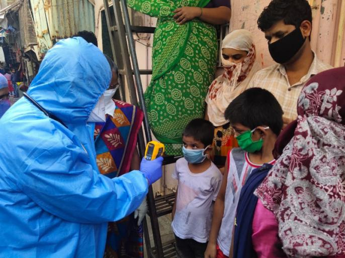 Coronavirus in Dharavi: No death due to corona in these areas including Dharavi today, 53 new cases were reported | Coronavirus In Dharavi: धारावी समेत इन इलाकों में आज कोरोना से कोई मौत नहीं, 53 नए मामले आये सामने