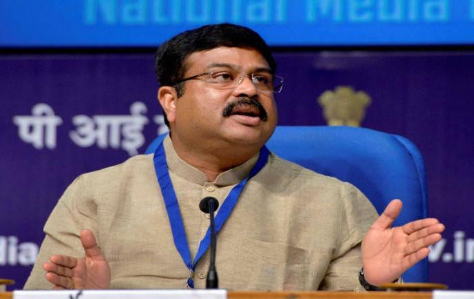 Petroleum Ministry launches Saksham 2020 for fuel conservation | मोदी सरकार ने ईंधन संरक्षण के लिए शुरू किया 'सक्षम' अभियान