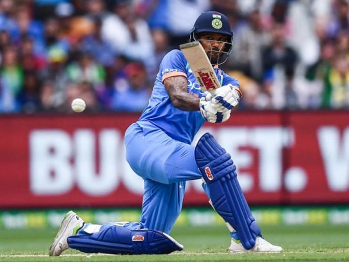ICC World Cup: Injured Shikhar Dhawan ruled out of World Cup 2019 for 3 weeks | World Cup के बीच टीम इंडिया के लिए आई बुरी खबर, टीम से बाहर हुआ ये स्टार बल्लेबाज