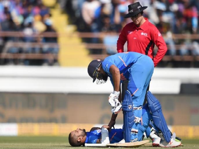 India vs Australia 3rd ODI: India Predicted XI, Injury concerns over Dhawan, Rohit, Pant and Saini | IND vs AUS, 3rd ODI: टीम इंडिया 4 खिलाड़ियों की चोट से परेशान, पंत की होगी वापसी, जानिए संभावित प्लेइंग XI