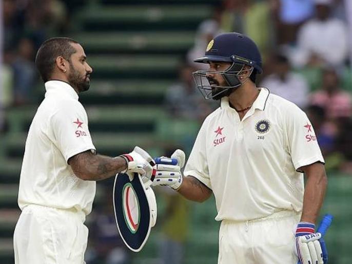 india test team shikhar dhawan के लिए इमेज परिणाम