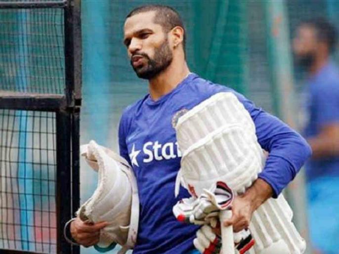 I don't show my emotions, The intensity stays inside me, says Shikhar Dhawan before ICC World Cup | वर्ल्ड कप से पहले धवन का खुलासा, कहा- शांत रहना पसंद करता हूं, इसका मतलब ये नहीं कि मुझमें जुनून नहीं
