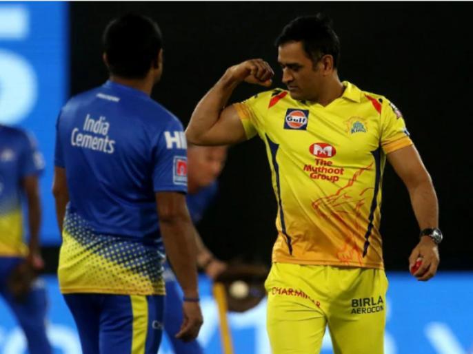 IPL 2019: MS Dhoni not captaining Chennai Super Kings after 23 March 2010 | 9 साल बाद धोनी के बिना उतरी चेन्नई सुपर किंग्स, इस खिलाड़ी को मिली टीम की कमान