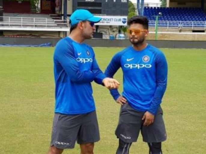 Rishabh Pant has to play in World cup along with MS Dhoni, says Shane Warne | शेन वॉर्न ने टीम इंडिया को दिया सुझाव, कहा- वर्ल्ड कप टीम में इस खिलाड़ी को जरूर मिलनी चाहिए जगह