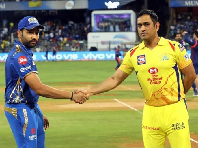 Hardik Pandya picks his all-time IPL XI, names Dhoni Captain   हार्दिक पंड्या ने चुनी अपनी आईपीएल इलेवन, जानिए रोहित और धोनी में से किसे बनाया कप्तान?