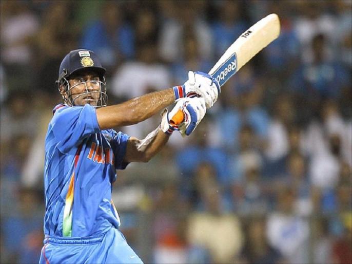 World Cup 2019: India bowling coach defends MS Dhoni's knock vs Afghanistan | ICC World Cup 2019: कोच भरत अरुण बोले- विश्व के नंबर-1 बल्लेबाज कोहली से नहीं की जा सकती धोनी की तुलना
