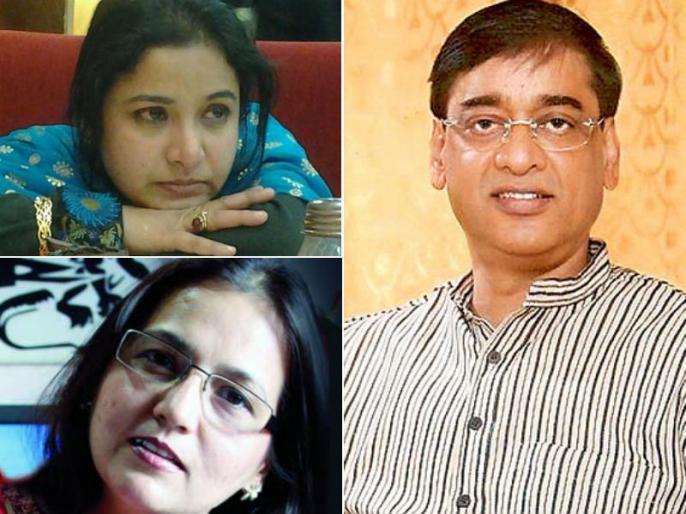 Politicial Sex Scandal 4: RTI activist shehla masood murder and BJP leader Dhrua Naranayan Carrier | नेताओं के सेक्स स्कैंडल 4: महिला ने प्लास्टिक की थैली में रखे थे यूज्ड कंडोम, खत्म हो गया था BJP के ताकतवर नेता का करियर