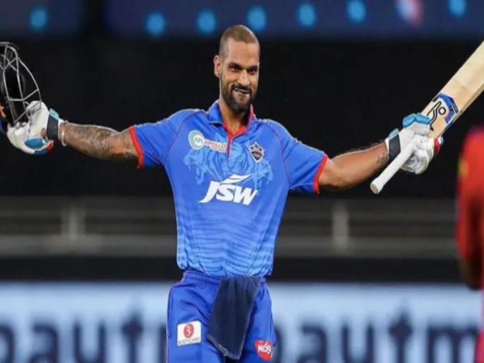 IPL 2021 DC vs PBKS Delhi Capitals won by 6 wkts help win delhi capitals | IPL 2021: शिखर धवन की दमदार बल्लेबाजी के आगे पंजाब के गेंदबाज पस्त, दिल्ली ने 6 विकेट से जीता मैच
