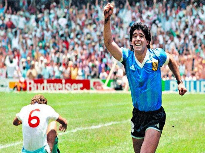 Argentinian Football Legend Diego Maradona Passes Away After Suffering a Heart Attack | महानतम फुटबॉलर डिएगो माराडोना का निधन, 60 साल की उम्र में ली अंतिम सांस