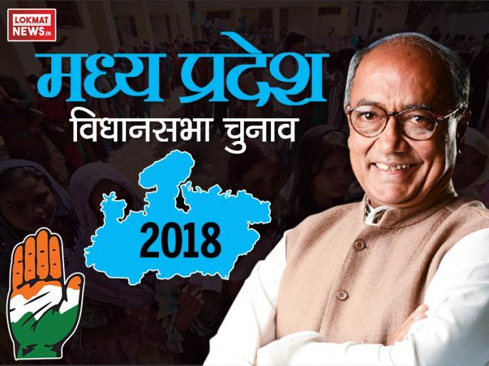 MP Chunao 2018: In-fight starts in Congress after Ticket distribution, BJP may cash this | मध्य प्रदेश चुनावः दिग्गी के 'खास आदमी' समेत गोलू अग्निहोत्री की टिकट कटने पर बवाल, BJP को मिलेगा बड़ा फायदा?