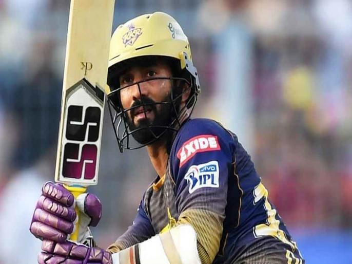 Will KKR sack Karthik as captain? Head coach Kallis answers   IPL 2019: टीम के खराब प्रदर्शन के बाद क्या अब कार्तिक से छिनेगी कप्तानी? कोच कैलिस बोले...