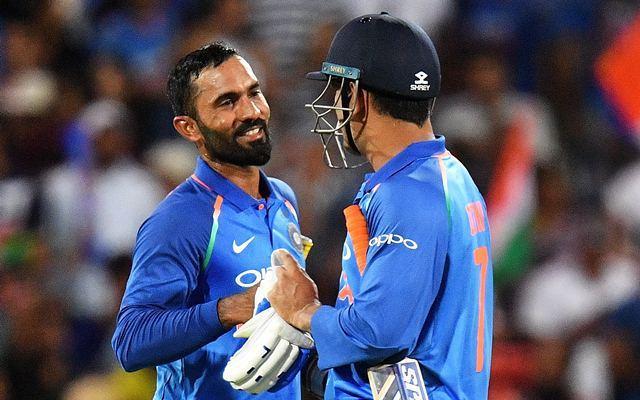 India World Cup Squad Announced, Dinesh Karthik In, Rishabh Pant Left Out | World Cup 2019: पंत का वर्ल्ड कप का सपना टूटा, अनुभवी दिनेश कार्तिक को मिली तरजीह
