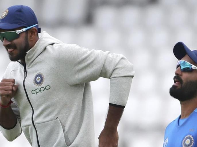 ICC World Cup 2019: IND vs NZ: India predicted XI against New Zealand: Dinesh Karthik or Vijay Shankar who will play | IND vs NZ predicted XI: कार्तिक और विजय शंकर में किसे मिलेगा मौका, जानिए टीम इंडिया उतार सकती है कौन से 11 खिलाड़ी