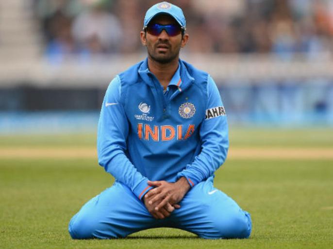 Ind vs NZ: Dinesh Karthik trolled for denying crucial single to Krunal Pandya | Ind vs NZ: क्या दिनेश कार्तिक की इस गलती से हारा भारत, लोगों ने जमकर निकाली भड़ास!