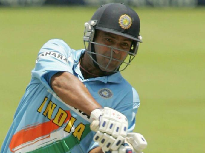 Dinesh Mongia Birthday Special: Dinesh Mongia in and VVS Laxman out of 2003 India's World Cup squad | 2003 वर्ल्ड कप टीम में वीवीएस लक्ष्मण की जगह इस खिलाड़ी को मिली थी जगह, बाद में फिक्सिंग में आया था नाम