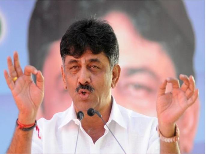 Karnataka crisis: rebel legislators will be entitled to vote of DK Shivkumar, voters against Confidence Motion   कर्नाटक संकट: बागी विधायकों को डीके शिवकुमार की नसीहत, विश्वासमत के खिलाफ वोट करने वालों की सदस्यता होगी रद्द