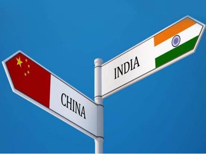 Chinese soldiers crossed border, Indian army set back them | भारतीय सीमा में घुस आए थे 11 चीनी सैनिक और 2 हेलीकॉप्टर, सेना ने खदेड़कर भगाया