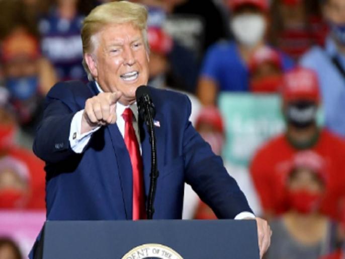 Donald trump says science does not know about climate change he has knowledge | Climate change: डोनाल्ड ट्रंप ने कहा- 'क्लाइमेट चेंज के बारे में विज्ञान को कुछ नहीं मालूम, मुझे पता है'