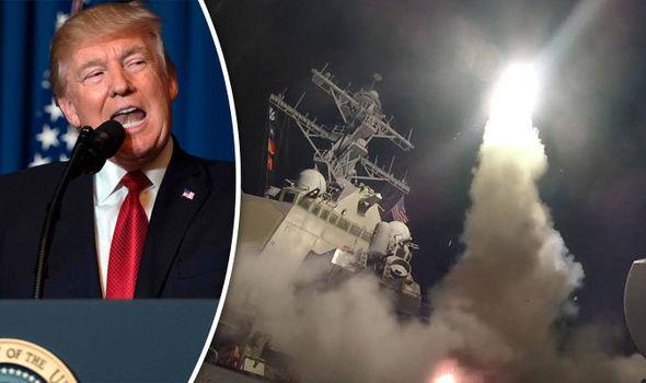 """""""World Is Watching This Butchery, Stop!"""" Trump Tweets On Syria War   ट्रंप काट्वीट, सूचना मिली है कि रूस, सीरिया औरईरानइदलिब प्रांत में बमबारी कर, वहां मासूम लोगों की हत्या कर रहे हैं"""
